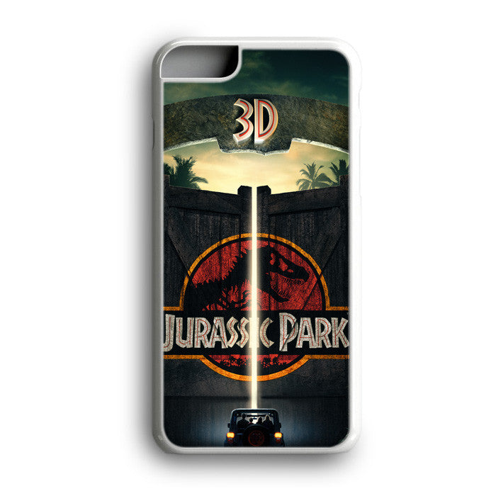 Jurassic Park 3d iPhone 7 Plus