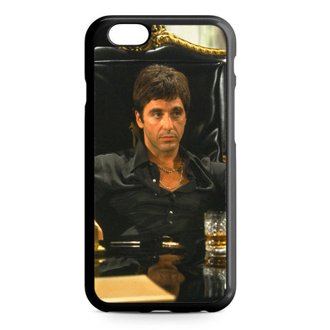 Al Pacino Scarface iPhone 7