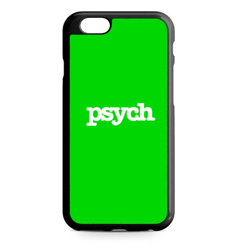 Psych Logo iPhone 7