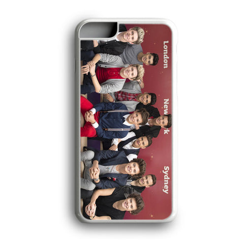 1D One Direction iPhone 6 Plus