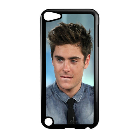 Zac Efron iPod 6