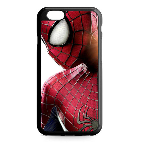 Amazing Spiderman 2 Costume iPhone 7