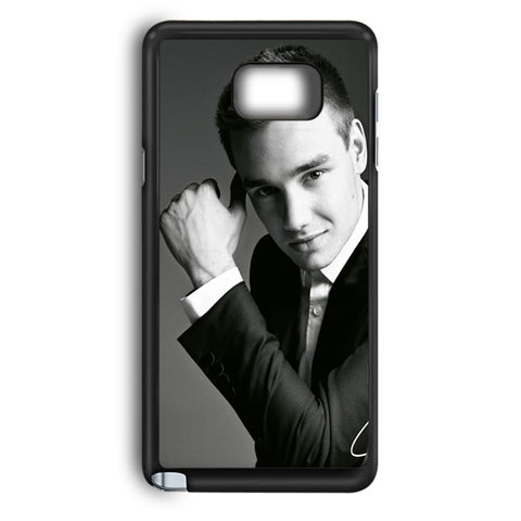 1D Liam Payne One Direction Samsung Galaxy Note 5
