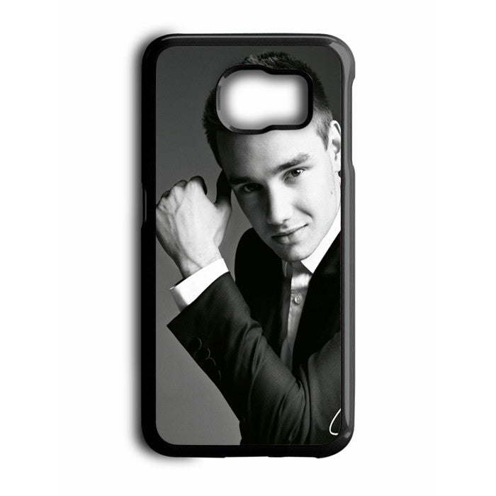 1D Liam Payne One Direction Samsung Galaxy S6 Edge