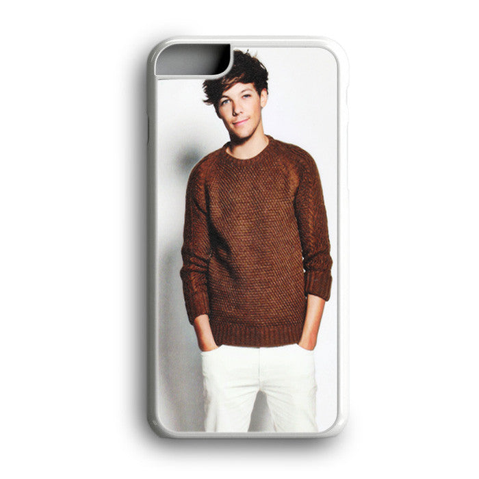 1D Louis Tomlinson One Direction Boyband iPhone 6 Plus