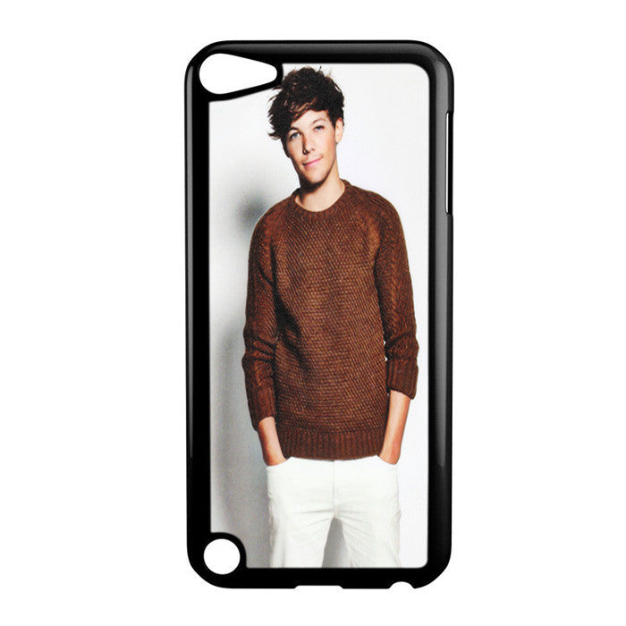 1D Louis Tomlinson One Direction Boyband iPod 6