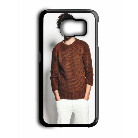 1D Louis Tomlinson One Direction Boyband Samsung Galaxy S6