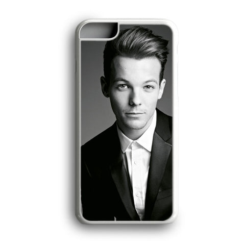 1D Louis Tomlinson One Direction iPhone 6 Plus