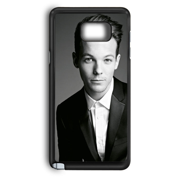 1D Louis Tomlinson One Direction Samsung Galaxy Note 5