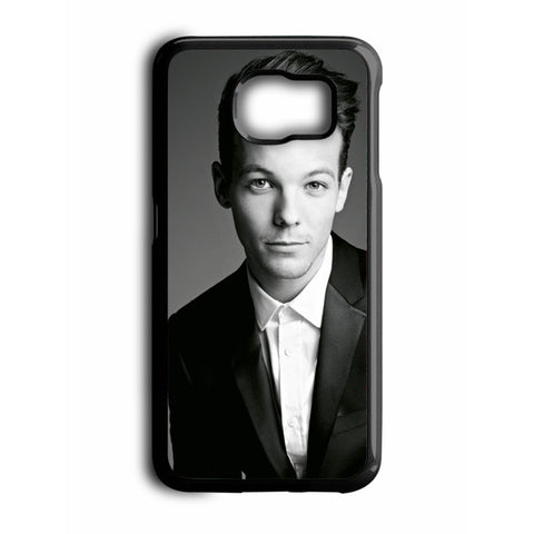 1D Louis Tomlinson One Direction Samsung Galaxy S6