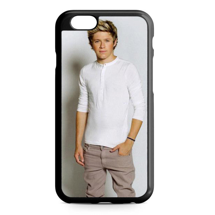 1D Niall Horan One Direction Boyband iPhone 6S