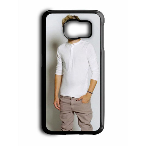 1D Niall Horan One Direction Boyband Samsung Galaxy S6