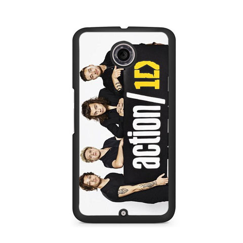 1D One Direction Action Nexus 6