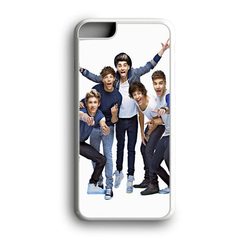 1D One Direction Boyband iPhone 6 Plus