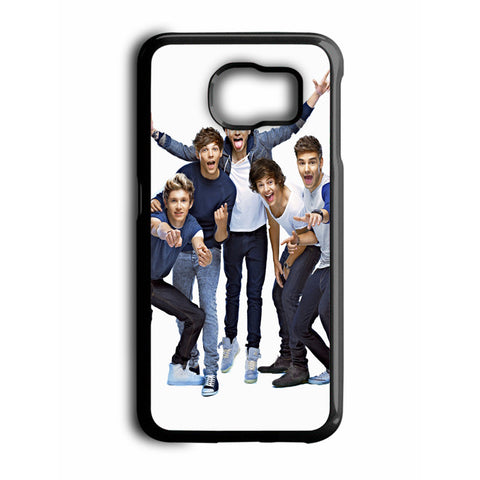 1D One Direction Boyband Samsung Galaxy S6