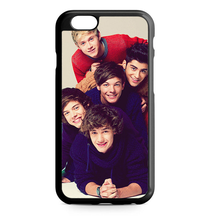 1D One Direction Harry Liam Zayn Nial Louis Boyband iPhone 7