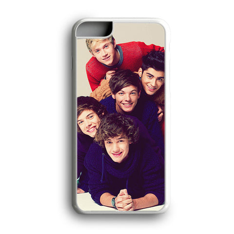 1D One Direction Harry Liam Zayn Nial Louis Boyband iPhone 6 Plus