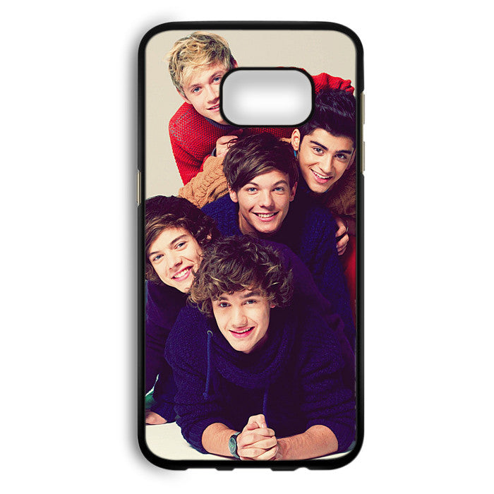 1D One Direction Harry Liam Zayn Nial Louis Boyband Samsung Galaxy S7