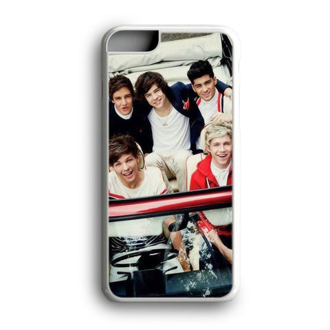 1D One Direction Harry Liam Zayn Nial Louis iPhone 6 Plus