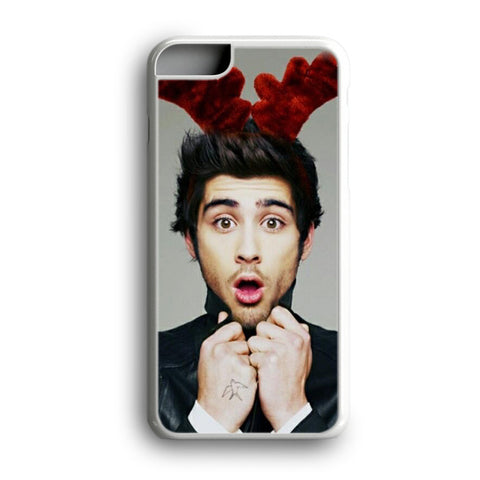 1D Zayn Malik Christmas One Direction iPhone 6 Plus