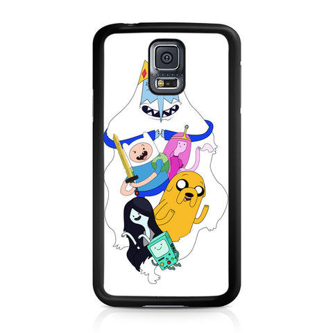 Adventure Time All Character Samsung Galaxy S5
