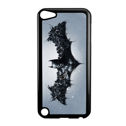 Batman Arkham Knight Logo iPod 6
