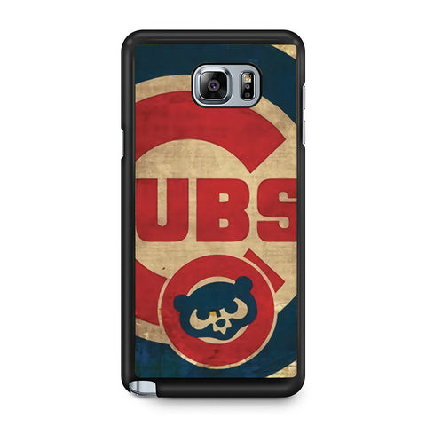 Chicago Cubs big rough Samsung Galaxy S8 Plus Case