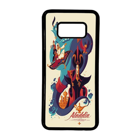 101 Dalmatians' And 'Aladdin' Mondo Reveals 'Oh My Disney' Samsung Galaxy S6 Case