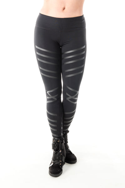 Stretch Sport Leggings - Women's (380AW)