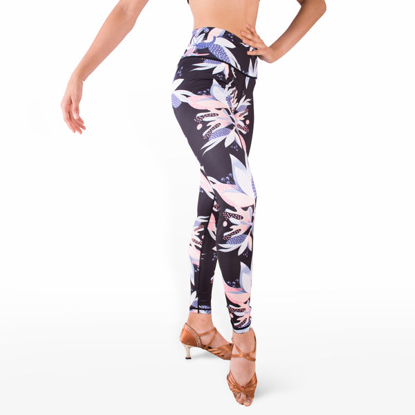 750AW- Women's Leggings