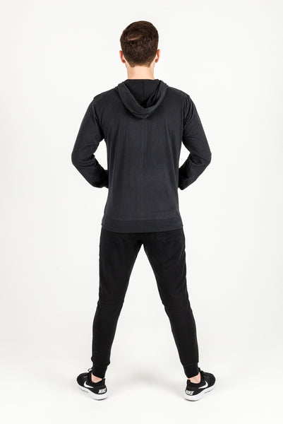 Plain Hoodie - Men's (AM180)