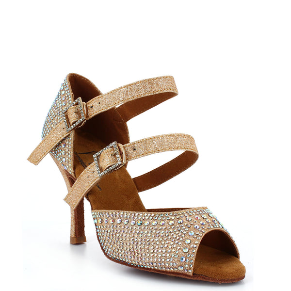 GFranco Amber dance shoe