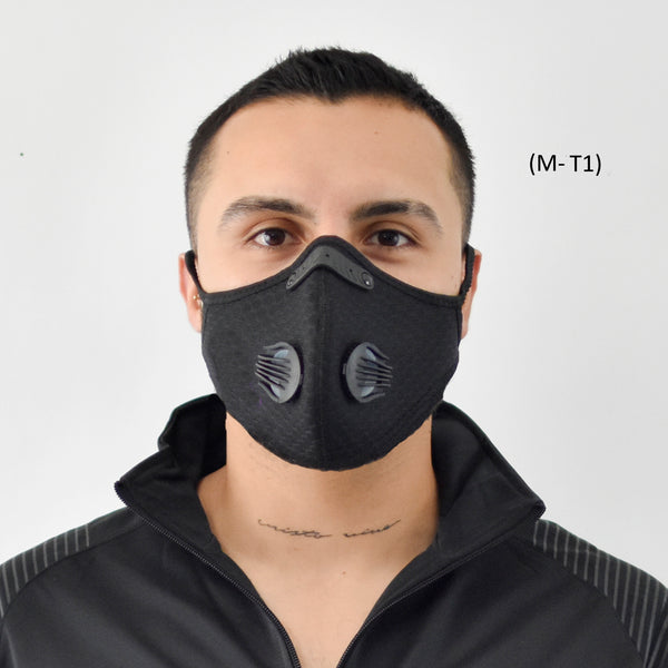 Premium Vented Face Masks