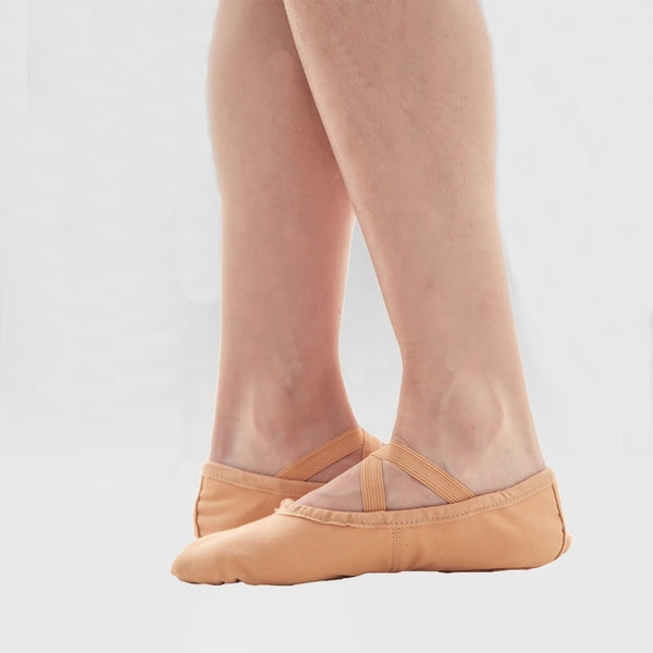 Girls Ballet Shoes-Slippers