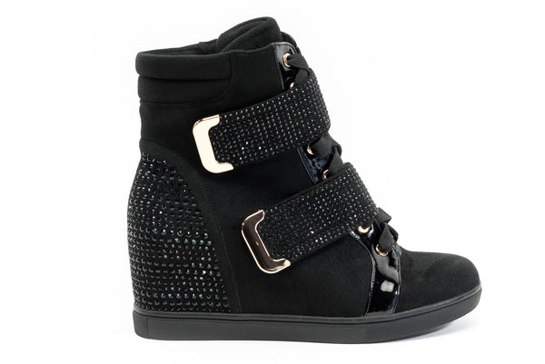 GFranco wedge dance shoe the Urbano