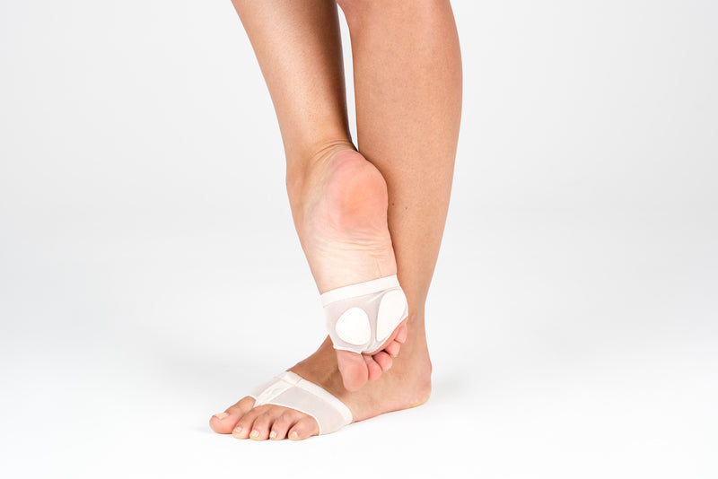 GFranco Foot Dance Pads