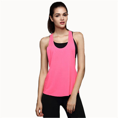 Bare Essential Breathable Tank