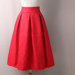 Willou Skater Skirt-BoldDress.com
