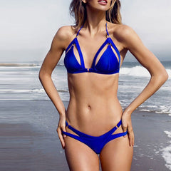 Heaven Sent Cut Out Bikini Set-BoldDress.com