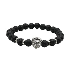 Leo Lion Bracelet-BoldDress.com