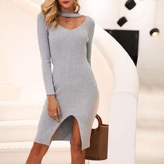Denni Simply Me Dress-BoldDress.com