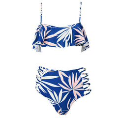 Angel Top Bikini Set-BoldDress.com