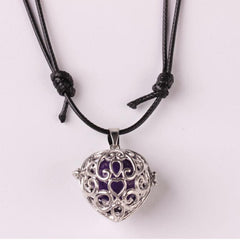 The Luminous Ball Necklace-BoldDress.com