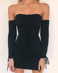 Avery Bandage Dress-BoldDress.com