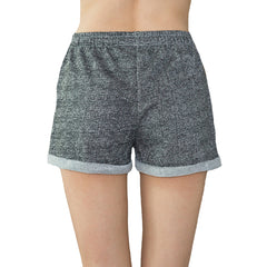 Casual Drawstring Fitness Shorts-BoldDress.com