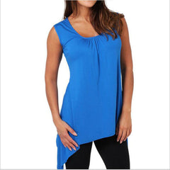 Lily Sleeveless Top-BoldDress.com
