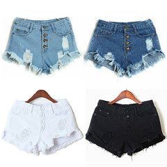 Heather Jean Shorts-BoldDress.com