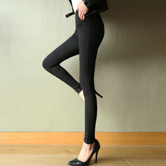 Amelia Skinny Jean Leggings-BoldDress.com