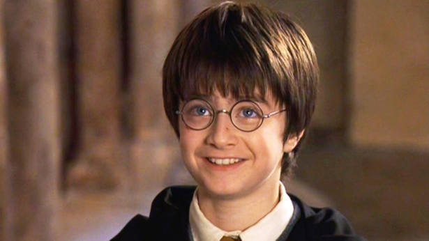The Hilarious Reason Daniel Radcliffe Was Cast As Harry Potter