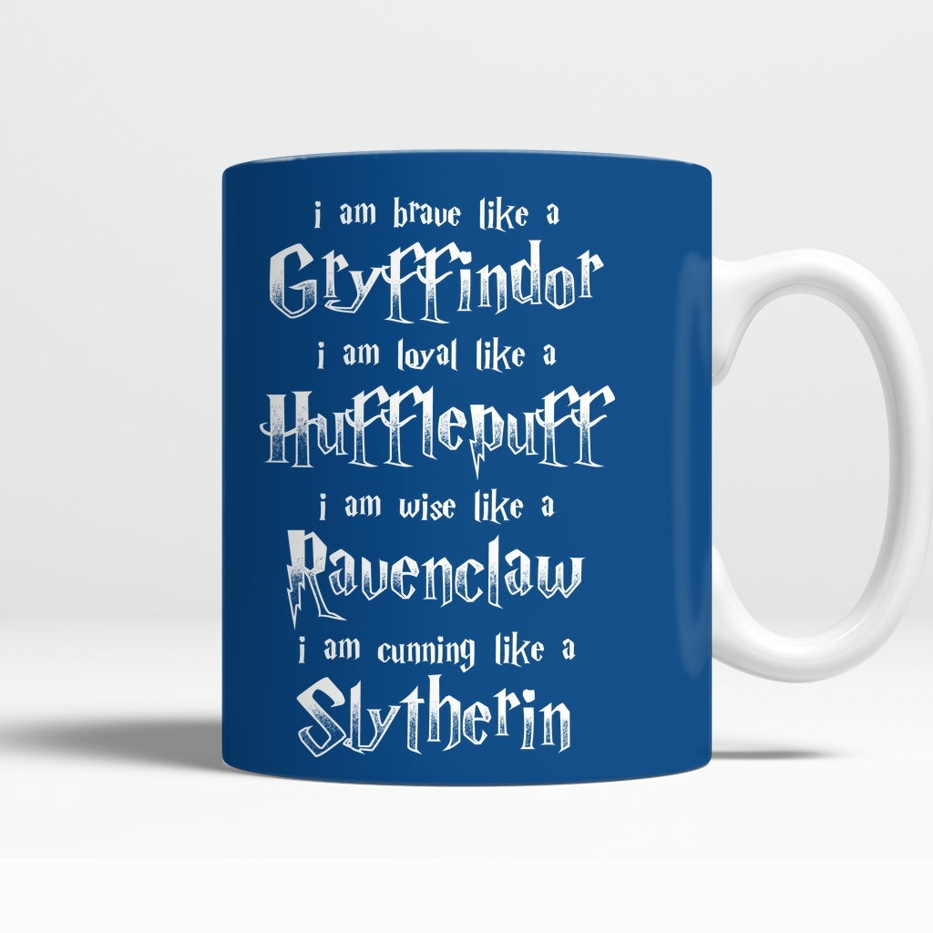"Drinkwear - Limited Edition - Harry Potter "" I Am"" Mug"